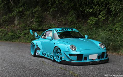 porsche rwb the porsche that rwb built 187 more japan blog
