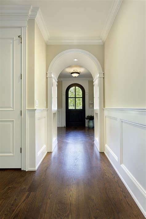 Height Of Wainscoting by Is There A Correct Wainscot Height