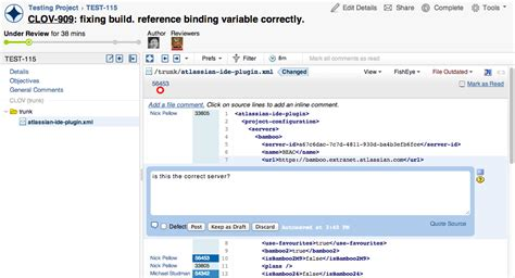 crucible workflow the crucible workflow atlassian documentation