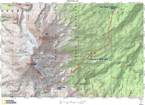 Maps and GPS tracks ? NW Adventures, Maps & GPS Tracks