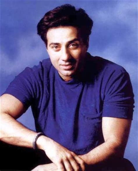 hindi muvei sani dawl sunny deol real height body weight facts history 2013
