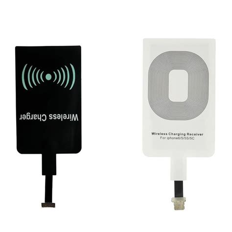 Wireless Charger Micro wireless charger picture more detailed picture about qi wireless charger receiver charging