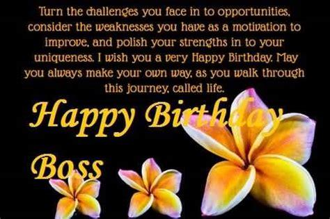 boss birthday poems segerioscom