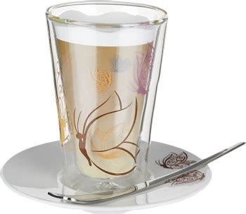 Gläser Latte Macchiato 1877 by Latte Macchiato Gl 195 164 Ser Latte Macchiato Gl Ser