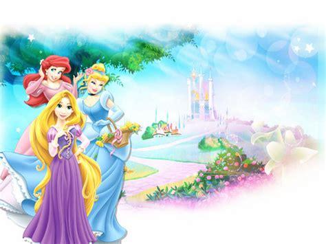 Fairy Princess Wall Mural disney princess images princess ariel princess cinderella
