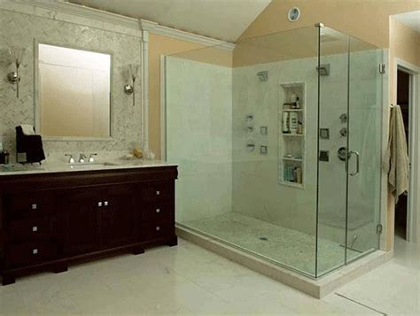 bathroom remodeling showers kitchen remodel shower stall edmondson plumbing