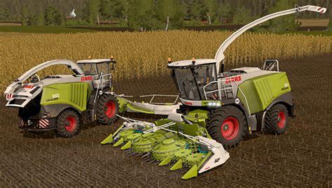 Type Ls by Claas Jaguar 900 Series Type 497 V 1 0 Fs17 Farming