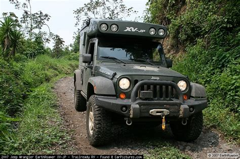 jeep earthroamer earthroamer xv jp jeep wrangler picture 45371