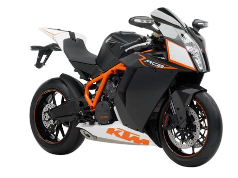 Ktm Rc 25 Motorcycles Motorcycle News And Reviews Ktm Rc25 Is