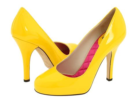 yellow shoes yellow shoes colors photo 34543535 fanpop