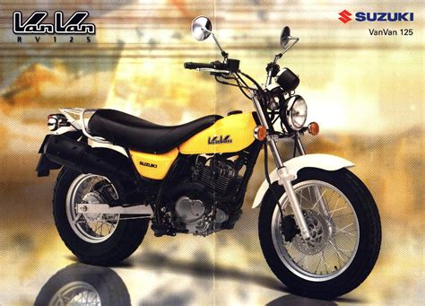 Suzuki Rv125 Suzuki Rv125 Price In Pakistan Performance
