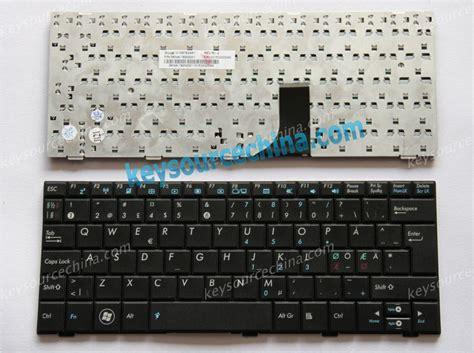 Keyboard Asus Eee Pc 1005ha black asus eee pc 1001ha 1001px 1005ha 1005px 1008ha r101 r105 nordic keyboard scandinavian asus