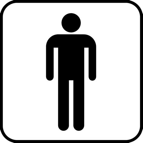 man bathroom man bathroom clipart clipart panda free clipart images
