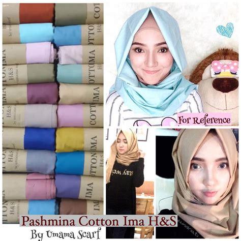 tutorial hijab pashmina jepang 80 foto tutorial hijab pashmina katun jepang untuk wajah