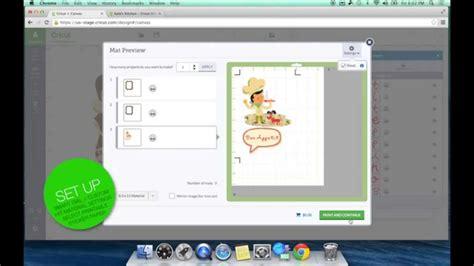 cricut printable sticker paper for scrapbooking cricut explore how to use printable sticker paper youtube