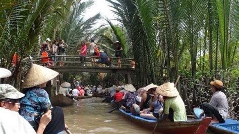 Et Tour Ho Chi Minh Discovery Tour mekong delta discovery tour from ho chi minh city