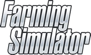 farming simulator wikipedia