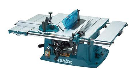 Scie Sur Table Makita 6570 by Makita Scie Circulaire Sur Table 216 255mm 1500w Mlt100