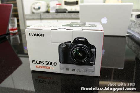 Canon 500d Malaysia my new digital x3 nicolekiss travel