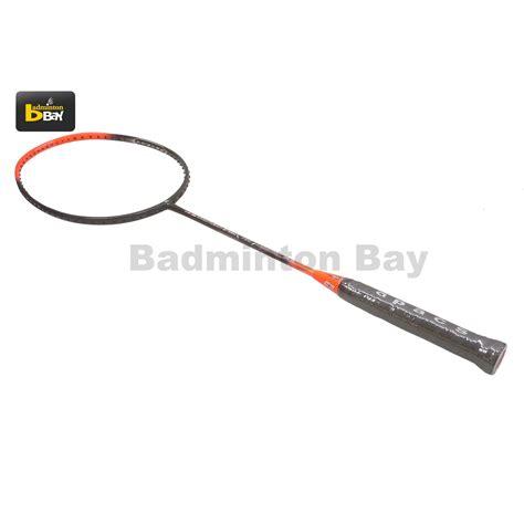 Sale Raket Badminton Bulutangkis Apacs Fusion 2 20 Original apacs nano fusion 722 speed orange 6u badminton racket
