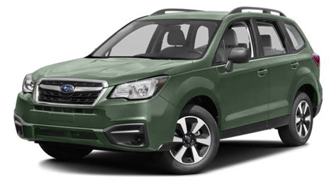 green subaru forester 2017 the 2017 honda pilot dominates the 2017 subaru forester