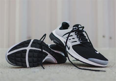Nike Presto Black Premium Ca6862 nike air presto black white sneaker bar detroit