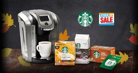 Daily Entry Sweepstakes - stockupsweeps com win starbucks packaged coffee for a year