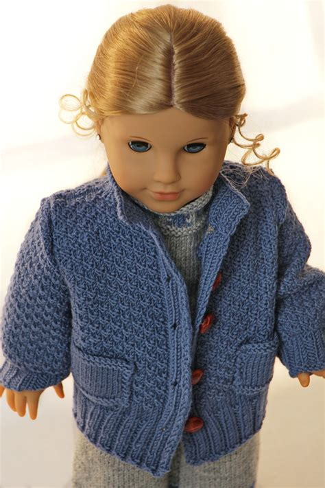 doll sts american doll knitting patterns