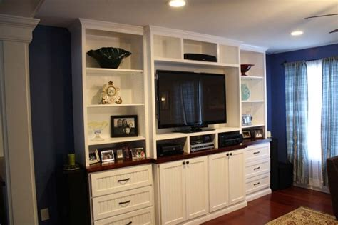 design your own home entertainment center build your own custom built in entertainment center