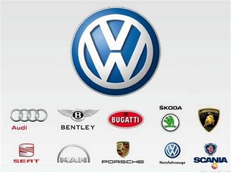 volkswagen group logo volkswagen company competitors and changes