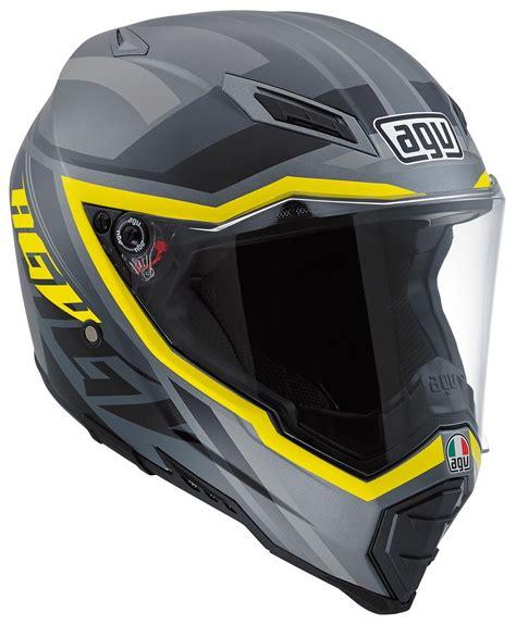 Helm Agv Seleb 8 Yellow agv ax 8 evo karakum helmet 47 179 96 revzilla
