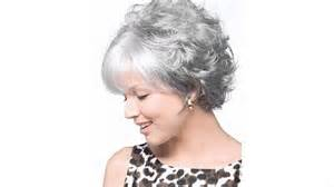 best perm for gray hair how to safely perm grey hair youtube