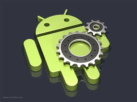 what is android android norebbo