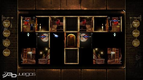 Rooms The Building by Rooms The Building Juego Wii 3djuegos