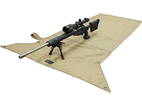 Best Budget Mat by The 5 Best Shooting Mats For Prone And