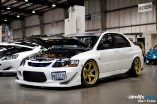 Mitsubishi Evolution 12 Mitsubishi Lancer Evolution 8 Tuning 12 Tuning