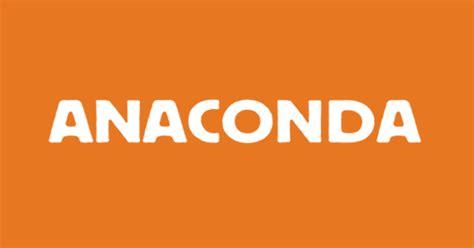 anaconda promo codes save    march  buckscoop