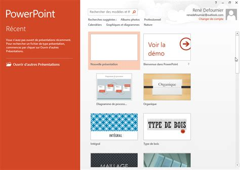 microsoft powerpoint  telecharger