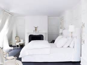 Bedroom Design White Bed 41 White Bedroom Interior Design Ideas Pictures