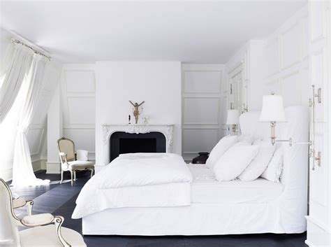 white bedroom design ideas collection   home