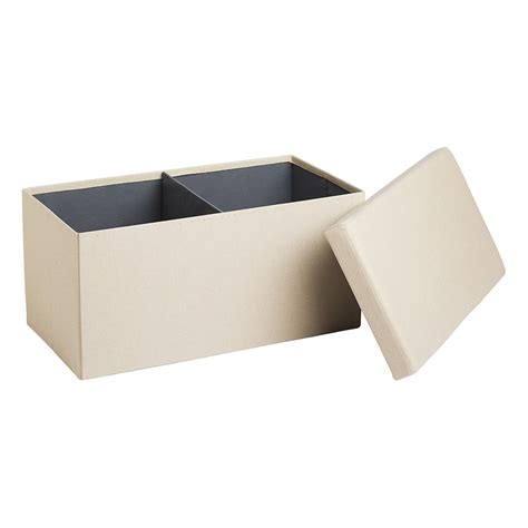 box bench sand poppin box bench the container store