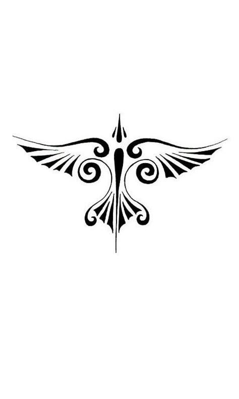 tribal hummingbird tattoo 16 best ideas images on ideas