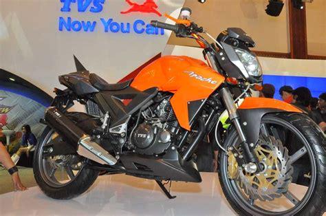 tvs apache bike 200 cc new indore image gadget lite tvs apache sub 250cc bike details leaked