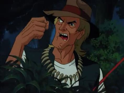 grumpy lobster boat captain why scooby doo on zombie island is still spooky and fresh