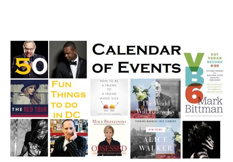 Dc Event Calendar Calendar Of Events 50 Things To Do In Dc May 2013