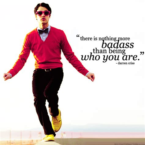on being a badass there s nothing more badass than being who you are