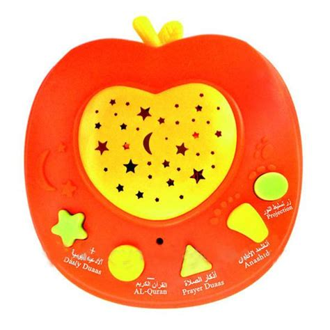 Limited Mainan Apple Learning Quran Best Seller apple learning holy quran machine mainan edukatif anak
