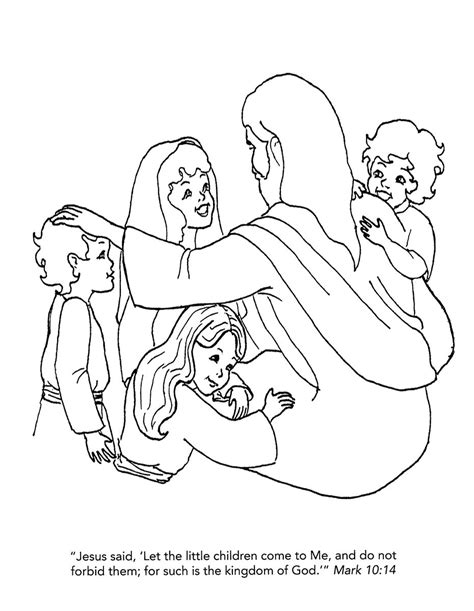 Matthew 6 25 34 Coloring Page 4 seasons coloring pages at seasons coloring pages glum me