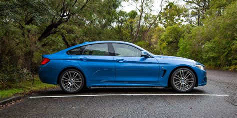 2016 bmw 430i gran coupe review caradvice