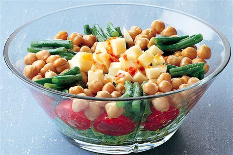 cucina sfiziosa ricetta insalata sfiziosa la cucina italiana